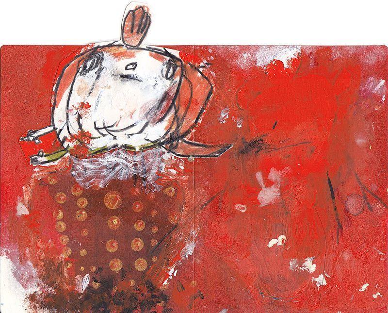 「メダカと柿とラブレター」  第6章 本当のコト