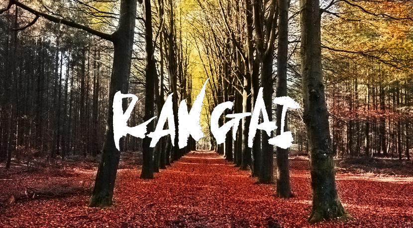 RANGAIについて