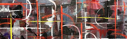 長山太一「言葉を持たない抽象画 他」について。