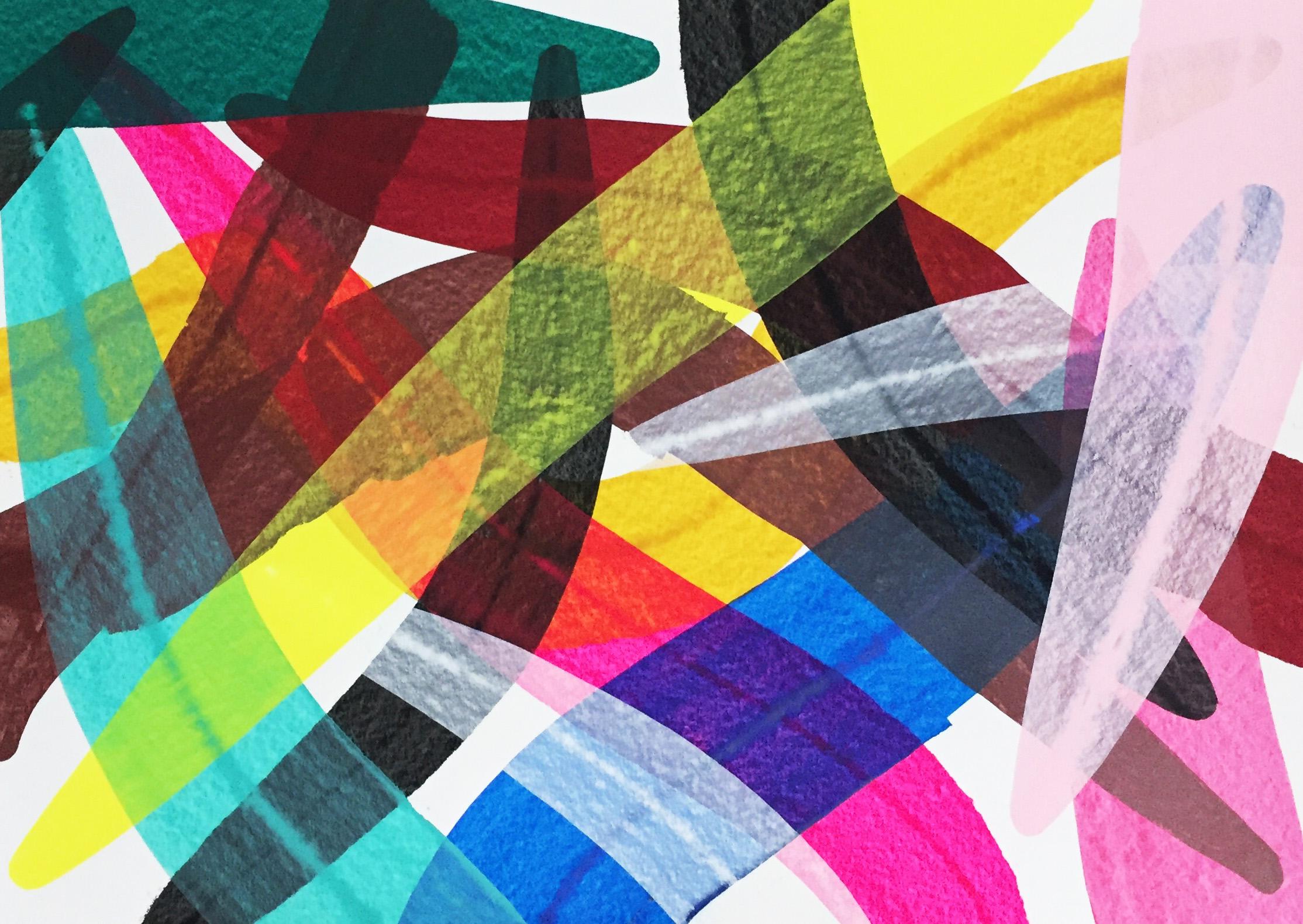 t4色彩の交わり